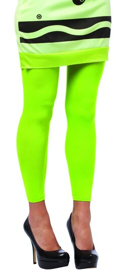 Green Crayola Crayon