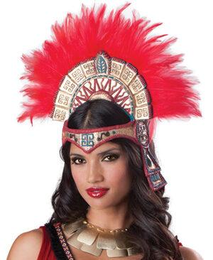 Sexy Womens Elite Mayan Queen Costume