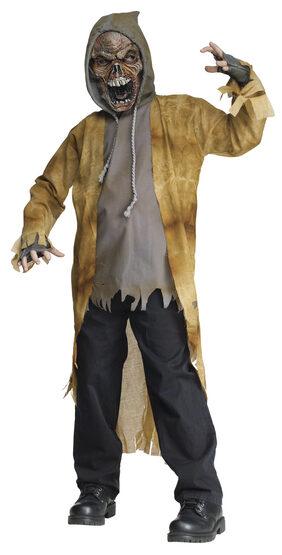 Boys Street Zombie Kids Costume