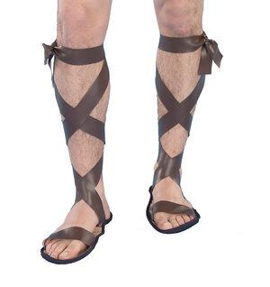 Mens Roman Sandals