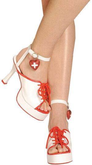 Hospital Honey Sexy Nurse Shoes