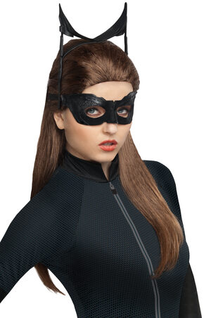 Dark Knight Rises Catwoman Wig