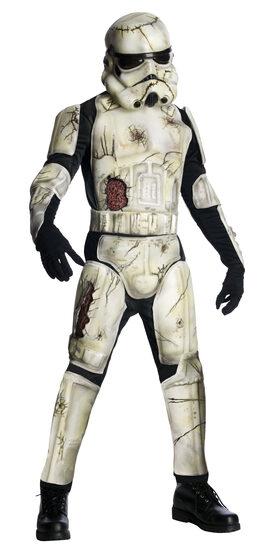 Death Trooper Star Wars Adult Costume