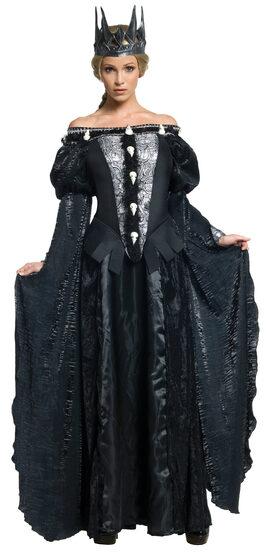 Evil Queen Ravenna Snow White Adult Costume