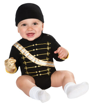 Military Onesie Army Baby Costume