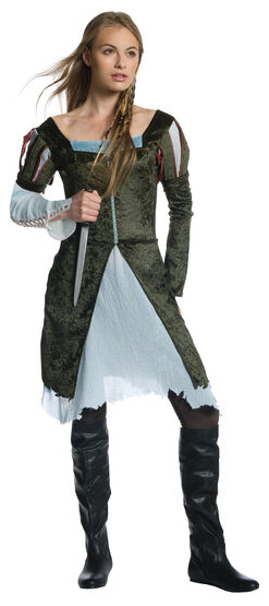 Snow White and the Huntsman Storybook Adult Costume