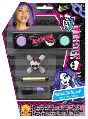 Monster High Spectra Vondergeist Makeup Kit