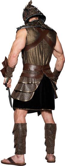 Dragon Lord Barbarian Warrior Adult Costume
