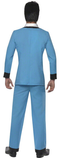 1950s Teddy Boy Adult Costume