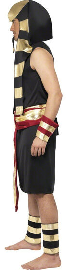 Mens Egyptian Pharaoh Adult Costume