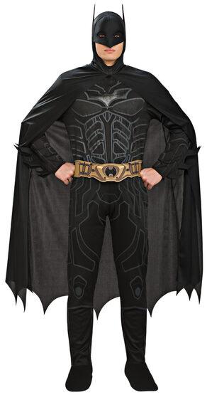 Dark Knight Rises Batman Adult Costume