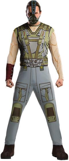 Bane Batman Villain Adult Costume