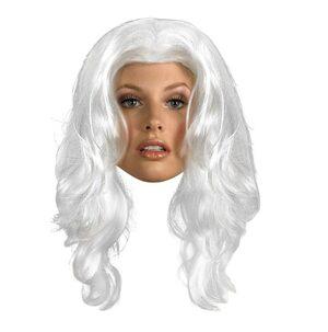 Adult Spirit Wig