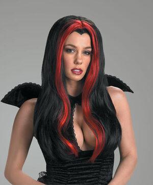 Adult Veinia Wig