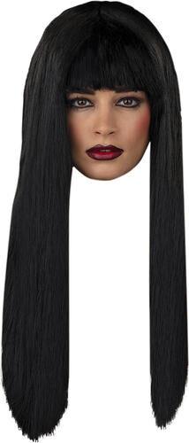 Womens Adult Gothic Veinia Wig