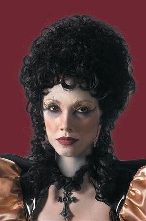 Adult Renaissance Queen Wig