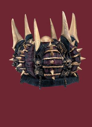 Adult Renaissance King Crown