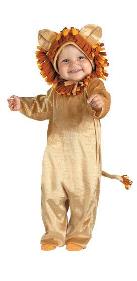 Cuddly Cub Baby Costume