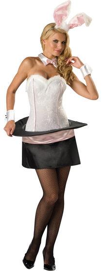 Magic Bunny Sexy Costume