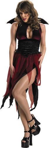 Adult Veinia Vampire Costume
