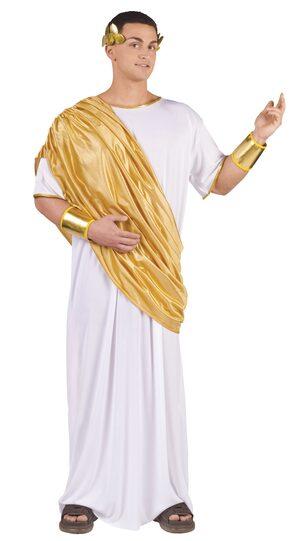 Mens Adult Hail Caesar Roman Costume