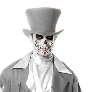 Ghost Groom Hat