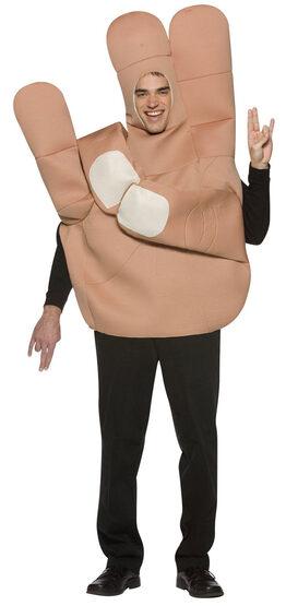 The Shocker Adult Costume