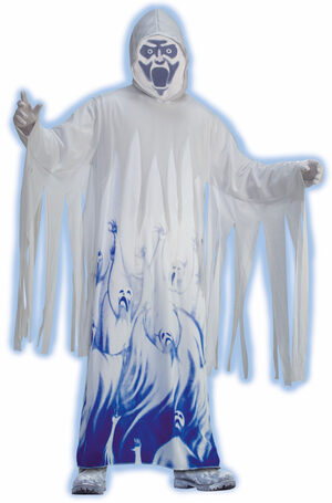 Soul Taker Ghost Adult Costume