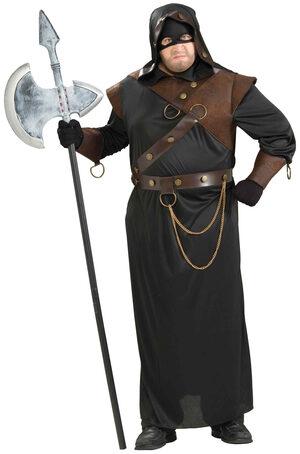 Medieval Executioner Adult Costume