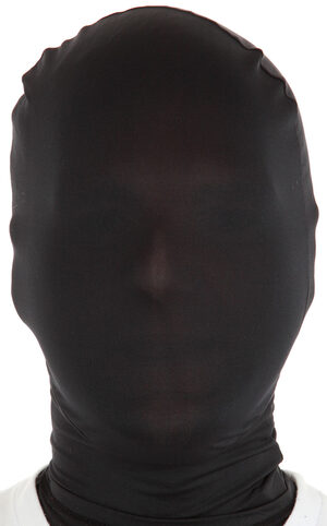 Black Morph Mask