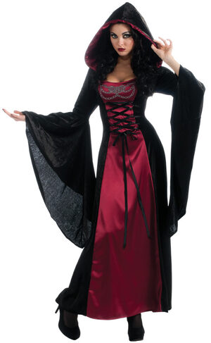 Gothic Enchantress Adult Costume