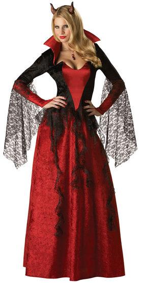 Devils Desire Adult Costume