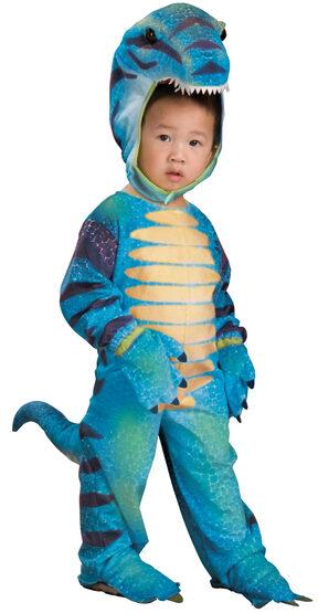 Cutiesaurus Rex Dinosaur Kids Costume