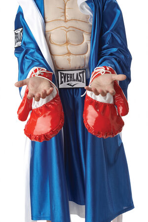 Everlast Boxer Boy Kids Costume