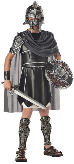 Medieval Mighty Gladiator Kids Costume