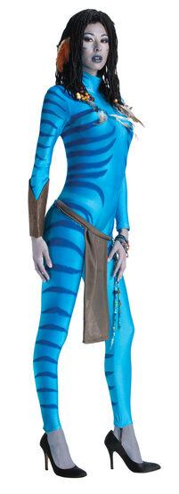 Neytiri Sexy Avatar Costume
