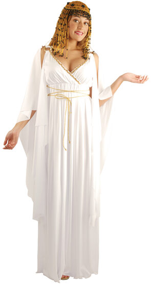 Plus Size Cleopatra the Queen Plus Size Costume