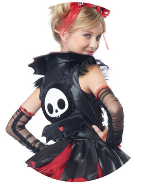 Deluxe Diego the Bat Kids Costume
