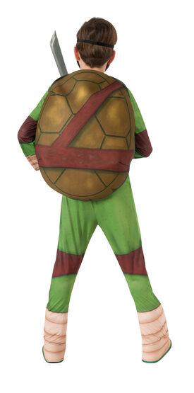 Leonardo Ninja Turtle Kids Costume