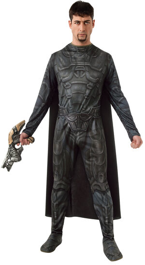 Man of Steel General Zod Adult Costume