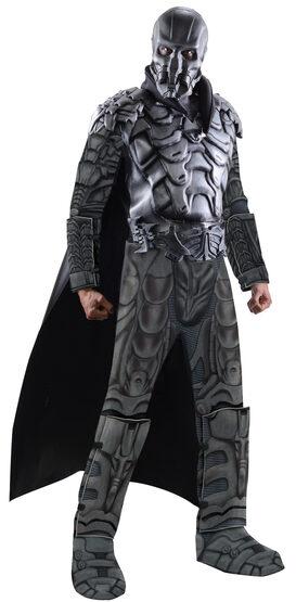 Man of Steel Deluxe General Zod Adult Costume