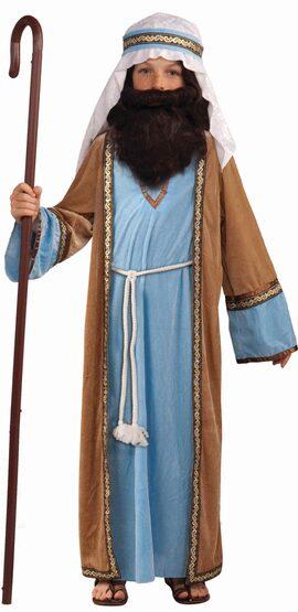 Boys Joseph Religious Kids Costume