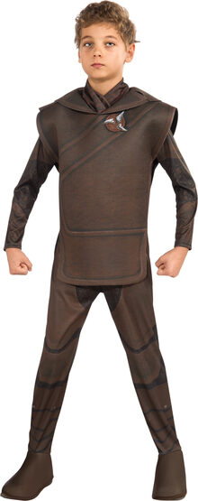 Klingon Star Trek Kids Costume