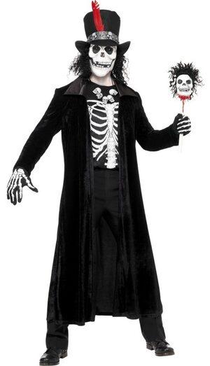 Mens Voodoo Daddy Adult Costume