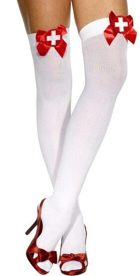 Sexy Nurse Stocking