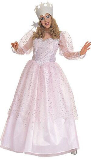 Glinda The Good Witch Adult Costume
