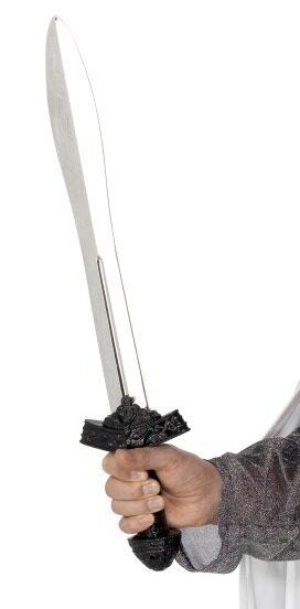 Medieval Knight Sword