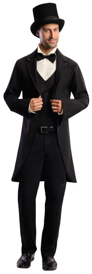 Oscar Diggs aka Magician Oz Teen Costume