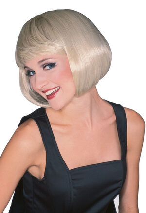 Super Model Wigs - Blonde