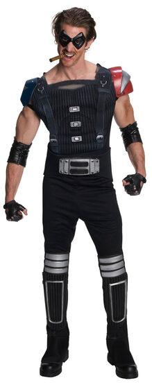Watchmen Comedian Deluxe Adult Costume